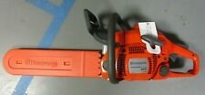 "Husqvarna E-Series 435 X-TORQ 16"" Gas-Powered Chainsaw DISPLAY MODEL"