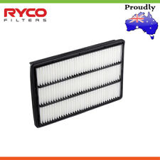 New * Ryco * Air Filter For MITSUBISHI PAJERO / CHALLENGER NM 3.5L V6 Petrol