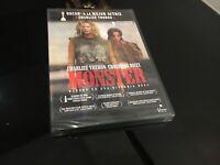 Monster DVD Charlize Theron Christina Ricci Sigillato Nuovo
