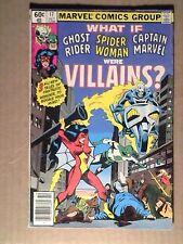 What If? 17 (Oct 1979, Marvel Comics)