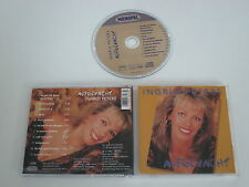 INGRID PETERS/AUFGEWACHT(MONOPOL 36 433 CK+M 5127) CD ALBUM