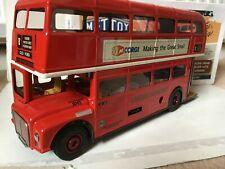 More details for mettoy corgi mt00101 tinplate clockwork routemaster london transport free post