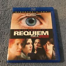 Requiem for a Dream (Blu-ray Disc, 2009, Unrated, Director's Cut, Widescreen)