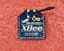 XBee S1 802.15.4 RF Module 1mW w/ Wire Antenna - XB24-AWI-001