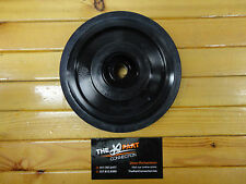 """ARCTIC CAT BLACK PPD OEM 5.630"""" IDLER WHEEL WITH BEARING FITS LOTS OF MODELS"""