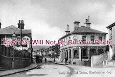 SX 144 - Tally-Ho, Old Town, Eastbourne, Sussex c1909 - 6x4 Photo
