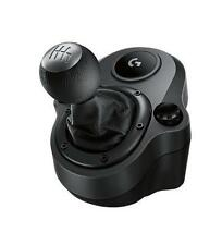 Logitech Driving Force Shifter - Black (941000130)