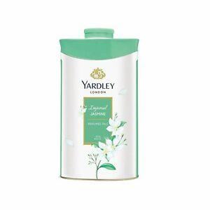 Imperial Jasmine Perfumed based Talcum Powder From Yardley London(250 gm),F Ship