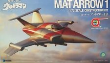 New Wave The Return of Ultraman MAT ARROW1 1:72 Scale Construction Kit