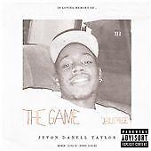 The Game - Jesus Piece (Parental Advisory, 2012)