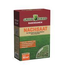 Greenfield Nachsaat Rasensaat Rasensamen 500 g für ca. 30 qm, 9,50 € inkl. MwSt