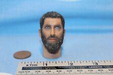 DID DRAGON IN DREAMS 1:6TH SCALE MODERN AFGHANISTAN HEAD SCULPTURE ASAD
