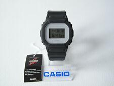 Discontinued Casio G-Shock 3229 DW5600LCU-1ER resist 20 bar black NOS watch