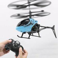 RC Ferngesteuerter Hubschrauber Infrarot-Induktion 2 KANAL GYRO Kinder Spielzeug