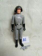 Vintage Loose 1977 Star Wars: A New Hope Death Squad Commander Complete C-8