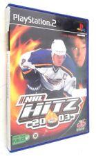 NHL Hitz 2003 - PS2 - Playstation 2
