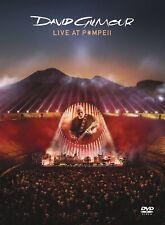 DAVID GILMOUR - LIVE AT POMPEII  2 DVD NEU