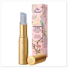 Too Faced La Creme Color Drenched Lipstick - Unicorn Tears - Authentic! Nib!