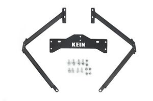KEIN X Brace Rear Seats for Subaru Impreza GD, WRX, STI 2001-2007