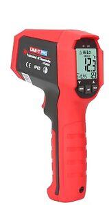 Temperature Thermometer Laser Infrared Non Contact Digital Professional Temp Gun