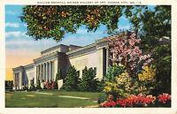 Postcard William Rockhill Nelson Gallery Of Art Kansas City Missouri