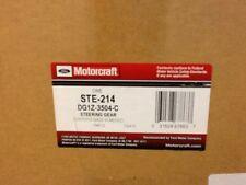 Ford Motorcraft One STE-214 DG1Z-3504-C Steering Gear ASY NIB!