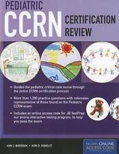 Pediatric CCRN Certification Review (Brorsen, Pediatric CCRN Certification Revie