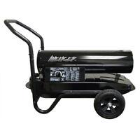 Avenger Portable Kerosene Multi-Fuel Heater - 125,000 BTU
