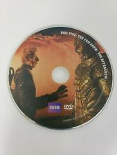 Doctor Who - Season 10  - Disc 5 - DVD Disc Only - Replacement Disc