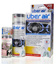 UBER AIR con conditioning bomb cleaner purifier freshener odour eliminator LILLY