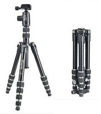 Fancier weifeng  travelling Professional WF-6615 Tripod + Ball Head +bag