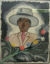 Haitian Art Book: Hector Hyppolite published by Le Louvre