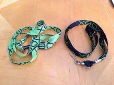 Xbox Green & Black Lanyard