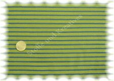 Campan JERSEY Cachi, Blu scuro (JEANS) Hilco 50 cm a metraggio tessuto strisce