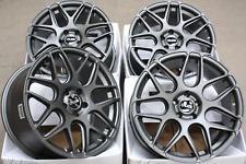 "18"" alloy wheels CRUIZE CR1 GM fit pour VW Transporter T5 Camper California"