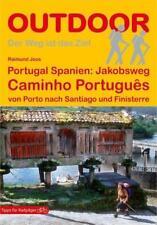 Portugal Spanien: Jakobsweg Caminho Português von Raimund Joos (2017, Taschenbuch)
