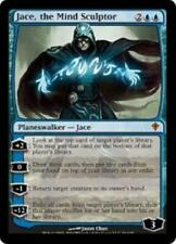 Jace, the Mind Sculptor PL MTG Worldwake Magic