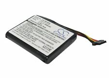 Battery For TomTom Go 2405T, Go Live 1000, Go Live 1000 Regional 1000mAh