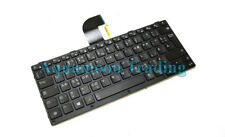 New French Canadian Dell Latitude Rugged 14 7404 5404 Laptop Keyboard Clavier