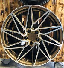 19 Zoll Keskin KT20 Alu Felgen 5x112 für Audi A3 S3 RS3 8P 8V TT RS S-Line Q2