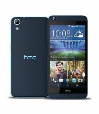 HTC Desire 626 - Android Smartphone - Blue - Unlocked