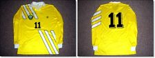 Dynamo Dresde L/S Shirt Adidas match de #11 porté? XL vintage