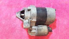 STARTER MOTOR RENAULT MEGAN SCENIC OR LAGUNA 1.6 105119F / 8K1 1028CP B / D7E22