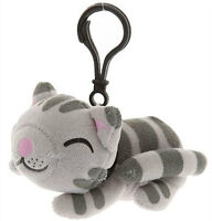 Official The Big Bang Theory Soft Kitty Backpack Clip Plush -Sheldon Cooper