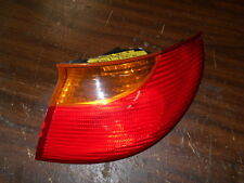01 02 Saturn S-Series SC SC1 SC2 Right Tail Light Assembly