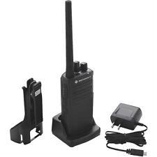 Motorola 2 Watt 8 Ch Vhf Radio