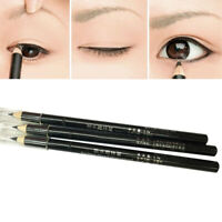 6Pcs Pro Waterproof Eye Shadow Lip Liner Eyeliner Pen Pencil Makeup Supplies