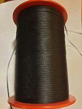 R134 Crystal Twine Berisfords Twine Shades 1 to 3 2mm wide Twine