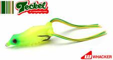 Teckel Usa Whacker Frog: Pick Color