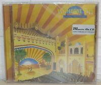WISHBONE ASH - LIVE DATES II - MUSIC ON CD - CD